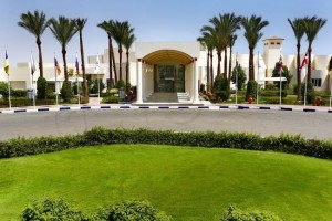 Long Beach Resort Hurghada 4