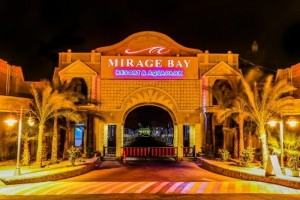 Mirage Bay Resort & Aquapark (ex. Lillyland Beach Club) 4