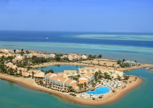 Movenpick Resort & Spa El Gouna 5*