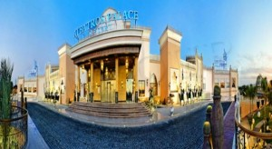 Albatros Palace Hotel Resort & Spa 5*